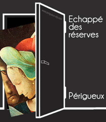 exposition echappe reserves maap perigueux