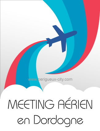 meeting aerien dordogne